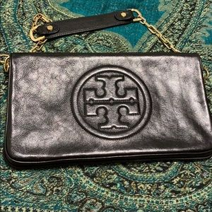 Tory Burch Large Clutch